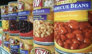 eating-beans