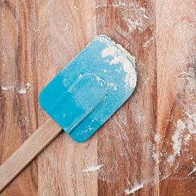 rubber-spatula