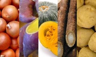 high-carb-vegetables
