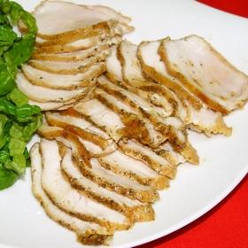 chicken-ham