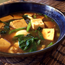 curry-soup