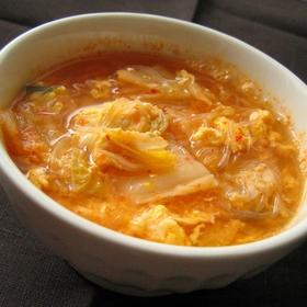 kimchi-harusame-soup[