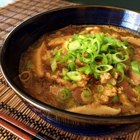 tantan-harusame-soup