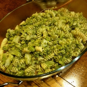 broccoli-anchovy-pasta