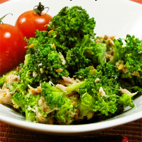 broccoli-goma-pon