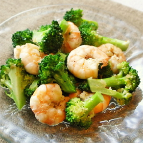 broccoli-prawn-salad