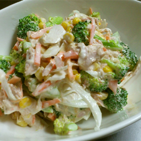 broccoli-tuna-salad