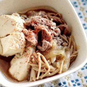 niku-tofu