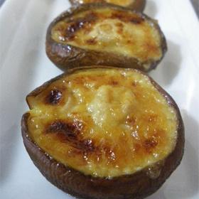 shiitake-garlic-mayo