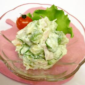 avocado-potato-salad