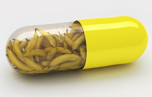 banana-capsule