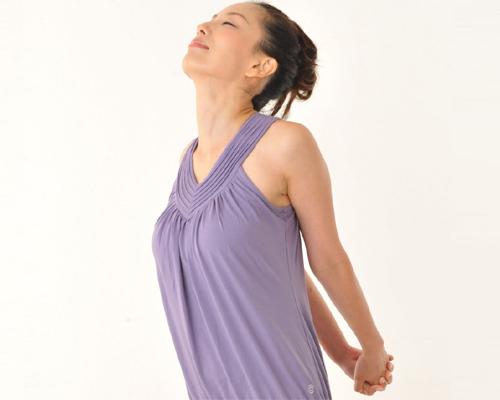 lymph-stretch