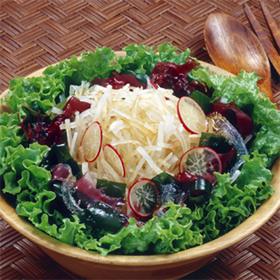 seaweed-daikon-ponzu