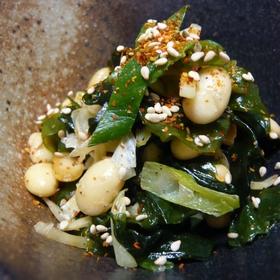 seaweed-soy-namul