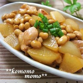 soy-chicken-daikon
