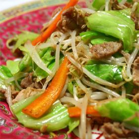 veg-stir-fried