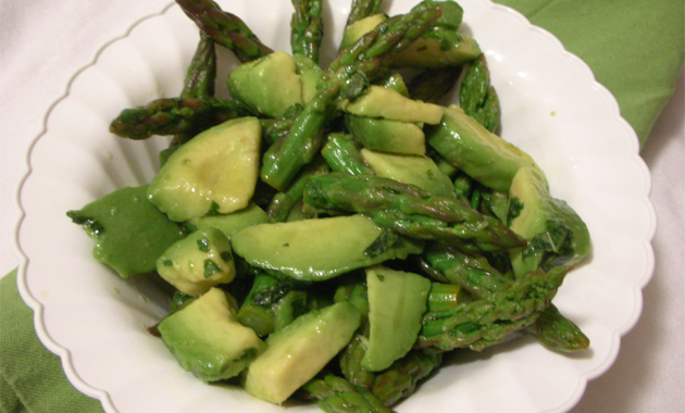 asparagus-and-avocado