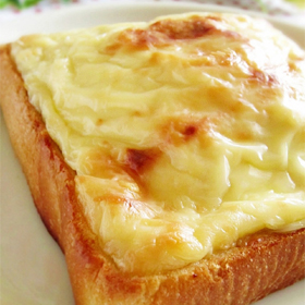 cabbage-cheese-toast