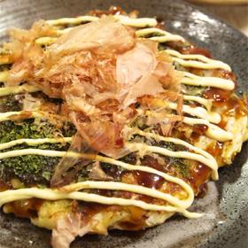 cabbage-okonomiyaki