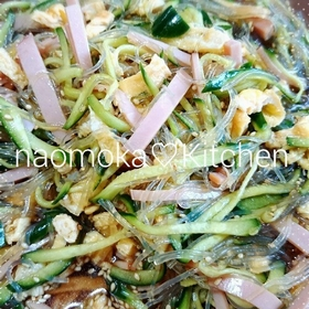 harusame-chinese-salad