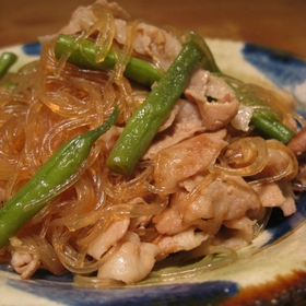harusame-pork-stewed