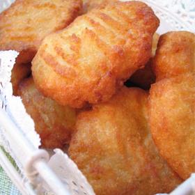 okara-chicken-nugget