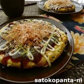 okara-okonomiyaki