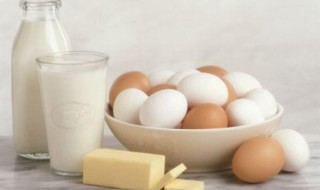 calorie-and-carbs-in-eggs-and-dairy
