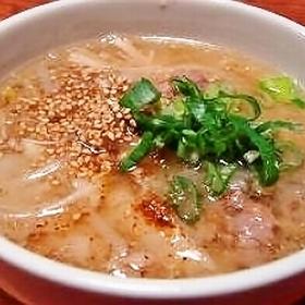 moyashi-buta-soup