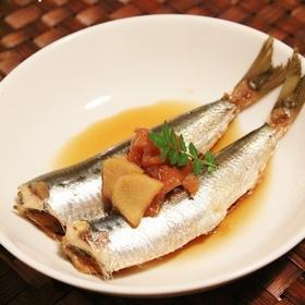 sardine-ume-ginger