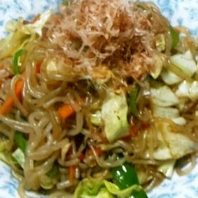 shirataki-sauce-yakisoba