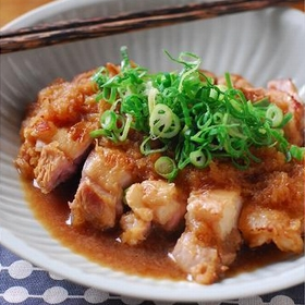 vinegar-chicken-mizore