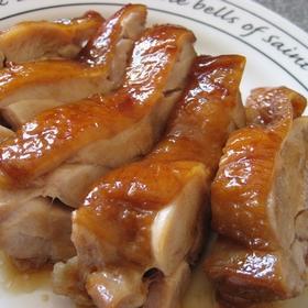 vinegar-chicken-simple