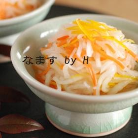 vinegar-namasu
