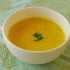amaranthus-soy-milk-soup