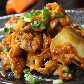 kimchi-buta
