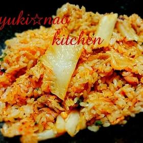 kimchi-chaofan