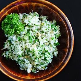 parsley-chaofan