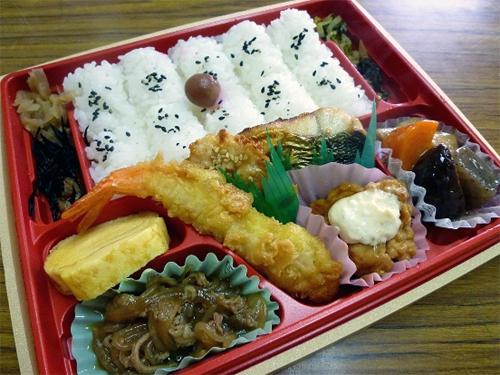 convenient-lunch