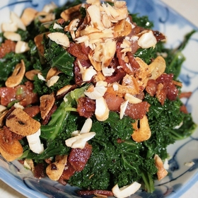 kale-bacon-salad