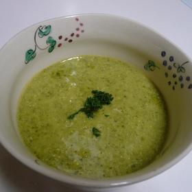 kale-potage