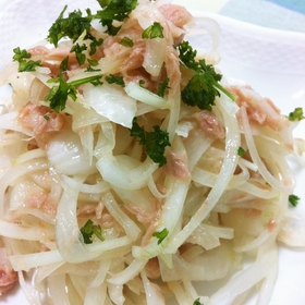 onion-tuna-salad