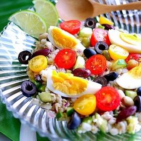 quinua-barley-salad