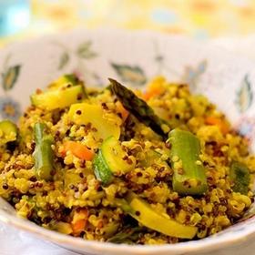 quinua-curry-risotto