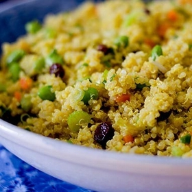 quinua-curry-salad