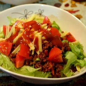 tomato-taco-rice
