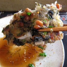 natto-oyaki