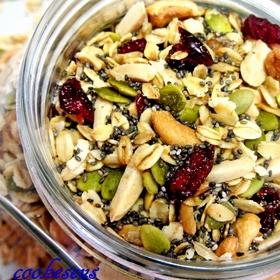oatmeal-granola