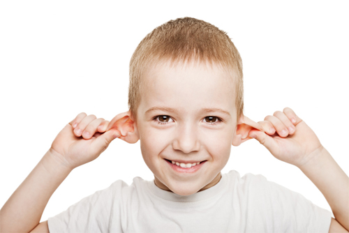 pull-ears