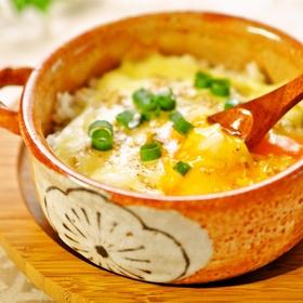 rice-egg-cheese